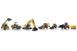 JCB Machine Ahmedabad