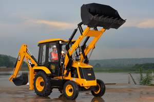 JCB 2DX Backhoe Loaders Ahmedabad