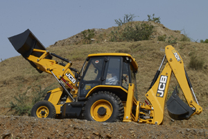 JCB 3DX Xtra ecoXcellence Backhoe Loaders Ahmedabad
